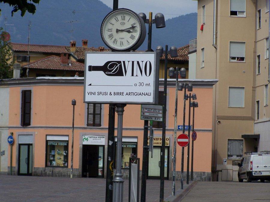 piazza mercato ERBA