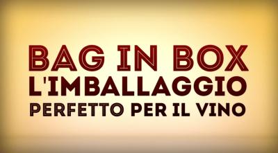 videoconfronto bag-in-box
